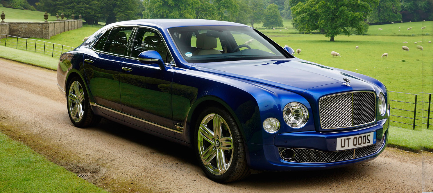 BENTLEY-MULSANNE-Hire-UK