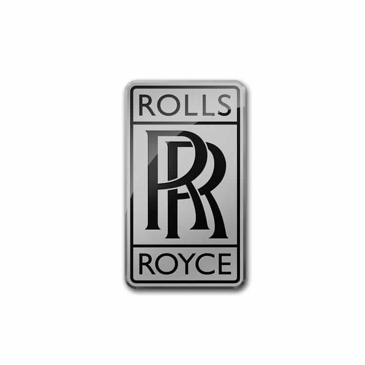 Rolls-Royce-hire