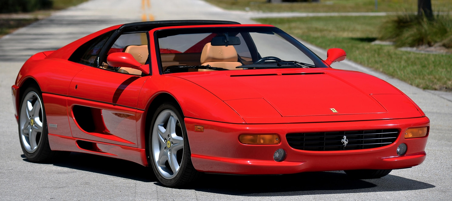 FERRARI-355-HIRE-UK
