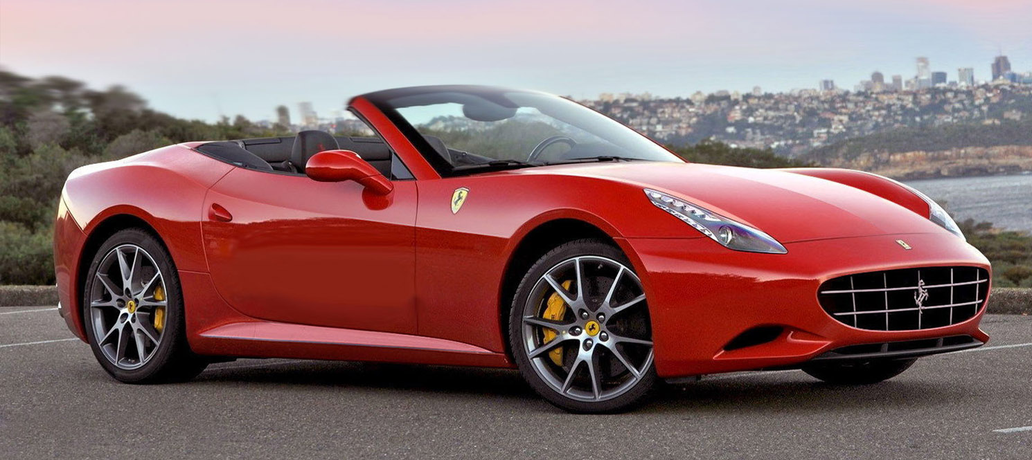Ferrari-California-Luxury-Hire-UK