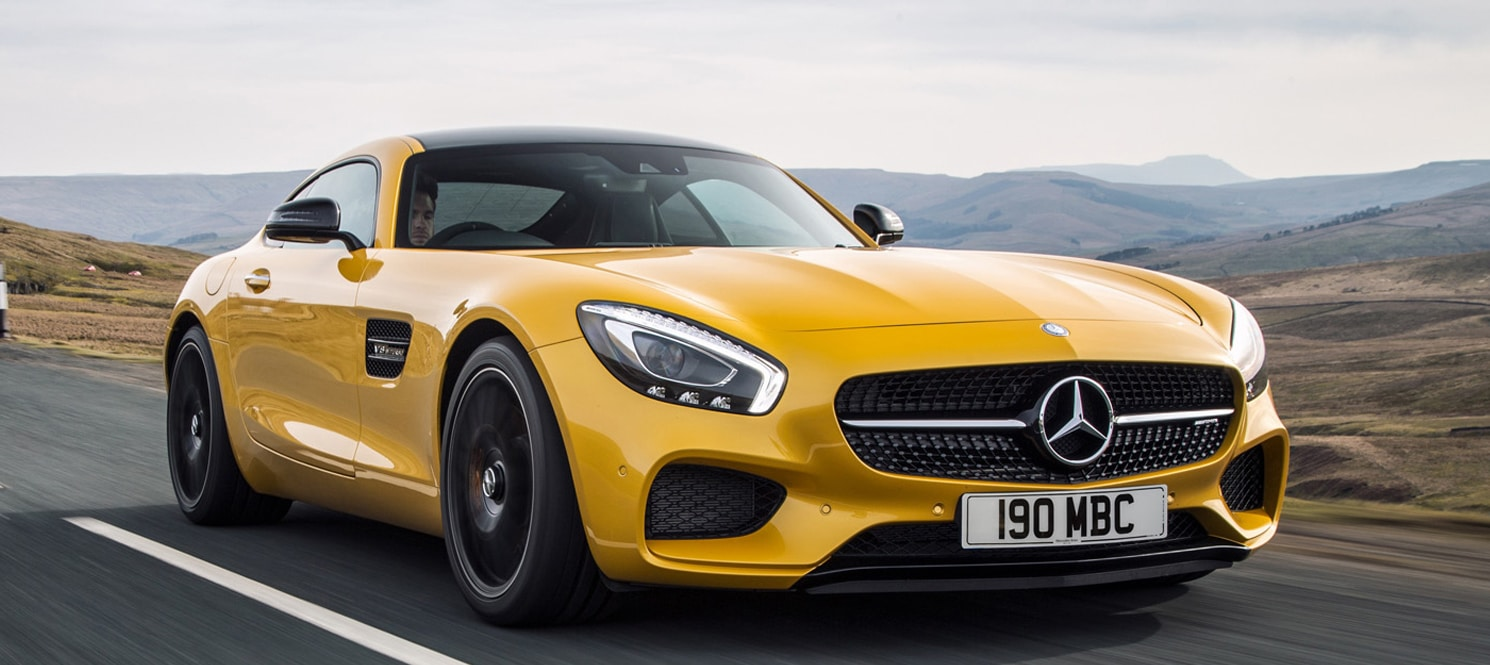 Hire-amg-gt-uk